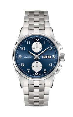 Hamilton Maestro Auto Chrono Watch H32576141 product image