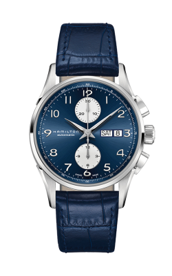 Hamilton Maestro Auto Chrono Watch H32576641 product image