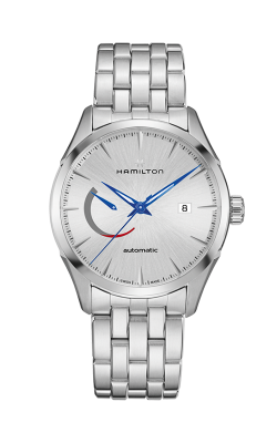 Hamilton Jazzmaster Power Reserve Watch H32635181 product image