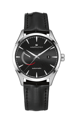 Hamilton Jazzmaster Power Reserve Watch H32635731 product image