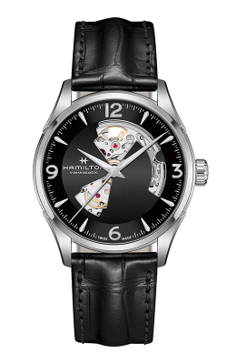 Hamilton Open Heart Auto Watch H32705731 product image