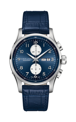 Hamilton Maestro Auto Chrono Watch H32766643 product image