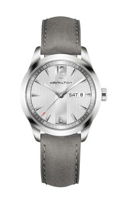 Hamilton Broadway Day Date Quartz Watch H43311915 product image