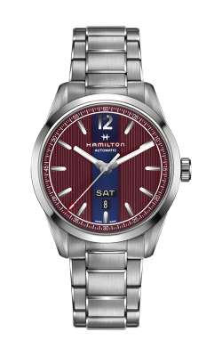 Hamilton Broadway Day Date Quartz Watch H43515175 product image