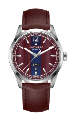 Hamilton Broadway Day Date Quartz Watch H43515875 product image