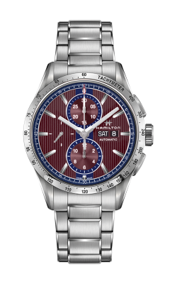 Hamilton Broadway Auto Chrono Watch H43516171 product image