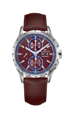 Hamilton Broadway Auto Chrono Watch H43516871 product image