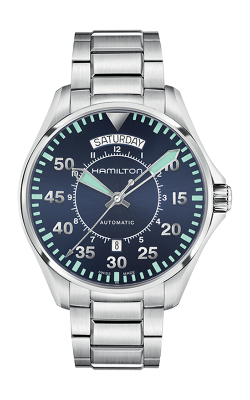 Hamilton Pilot Watch H64615145 product image