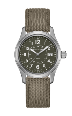 Hamilton Quartz Watch H68201963 product image
