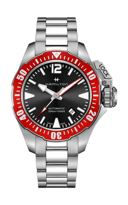 Hamilton Frogman Auto Watch H77725135 product image