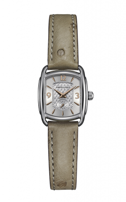 Hamilton Bagley Quartz Watch H12351855 product image