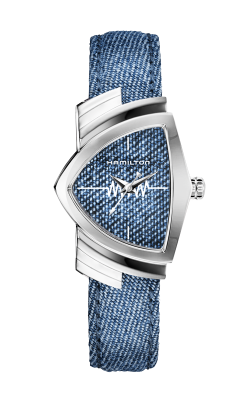 Hamilton Ventura Quartz Watch H24211941 product image