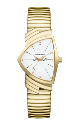 Hamilton Ventura Quartz L Watch H24301111 product image