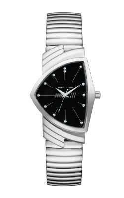 Hamilton Ventura Quartz L Watch H24411232 product image