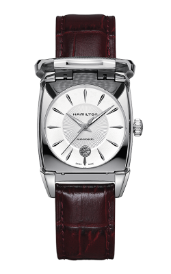 Hamilton Flintridge Lady Quartz Watch  H15415851 product image