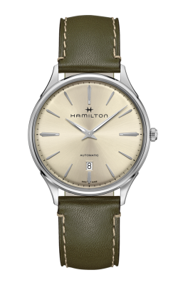 Hamilton Thinline Auto Watch H38525811 product image