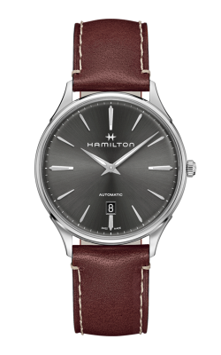 Hamilton Jazzmaster Thinline Auto Watch H38525881 product image