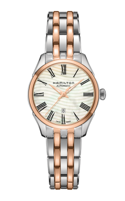 Hamilton Jazzmaster Lady Watch H42225191 product image