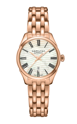 Hamilton Jazzmaster Lady Auto Watch H42245191 product image