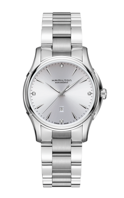 Hamilton Jazzmaster Lady Auto Watch H32315191 product image