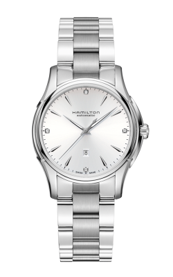 Hamilton Jazzmaster Lady Auto Watch H32315111 product image