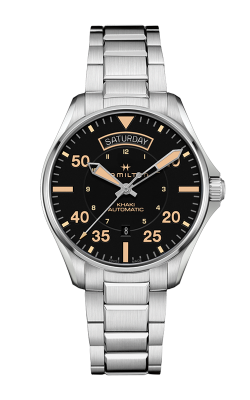 Hamilton Khaki Pilot Watch H64645131 product image