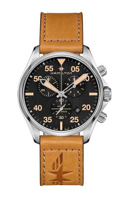Hamilton Khaki Pilot H76722531 product image