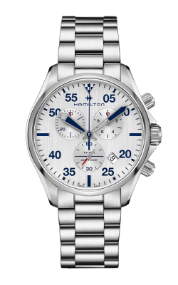 Hamilton Khaki Pilot Watch H76712151 product image