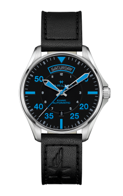 Hamilton Khaki Pilot Watch H64625731 product image