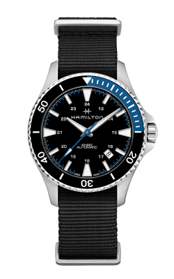 Hamilton Scuba Auto Watch H82315931 product image