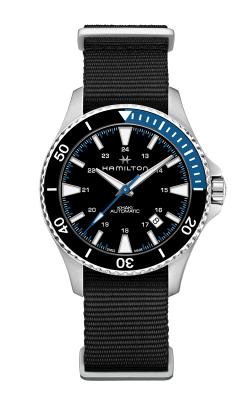 Hamilton Khaki Navy Scuba Auto Watch H82315931 product image