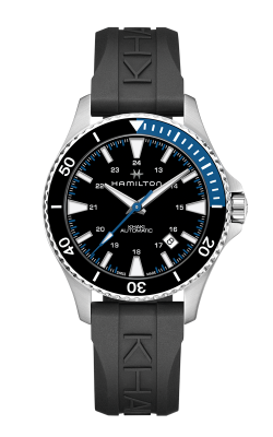 Hamilton Khaki Navy Scuba Auto Watch H82315331 product image