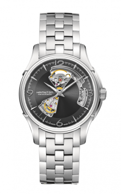 Hamilton Open Heart Watch H32565185 product image
