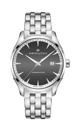 Hamilton Jazzmaster Gent Quartz Watch H32451181 product image