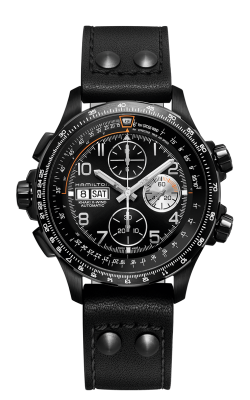 Hamilton X-Wind Watch H77736733 product image