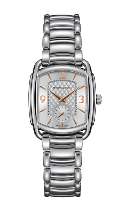 Hamilton Bagley Quartz Watch H12451155 product image