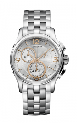 Hamilton Chrono Quartz H32612155 product image