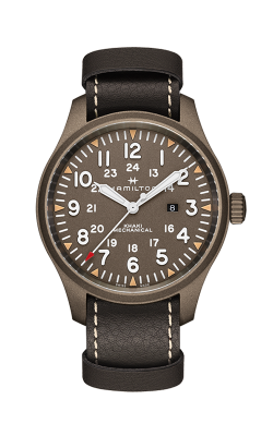 Hamilton Khaki Field Watch H69829560 product image