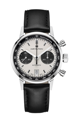 Intra-Matic Auto Chrono Watch H38416711 product image