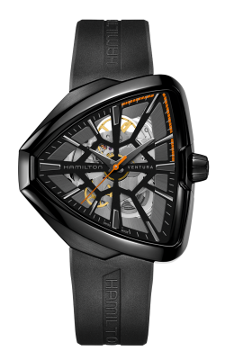 Hamilton Ventura Skeleton Auto-Limited Edition Watch  H24595331 product image