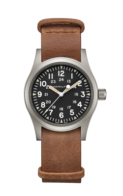 Hamilton Khaki Field Mechanical Watch H69439531 product image