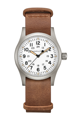 Hamilton Khaki Field Mechanical Watch H69439511 product image