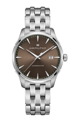 Hamilton Jazzmaster Gent Quartz Watch H32451742 product image