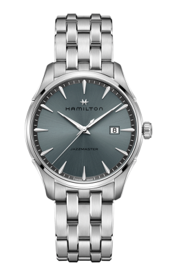 Hamilton Jazzmaster Gent Quartz Watch H32451142 product image