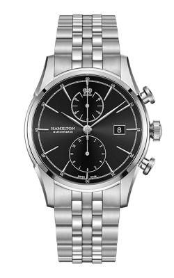 Hamilton Spirit Liberty Auto Chrono Watch H32416131 product image