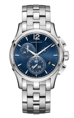 Hamilton Chrono Quartz Watch H32612141 product image