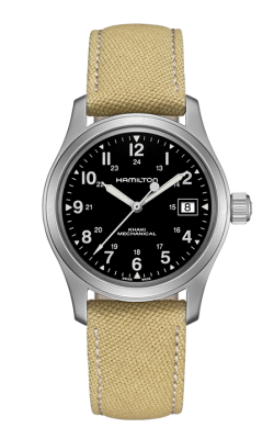 Hamilton Mechanical Watch H69439933 product image