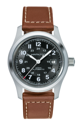 Hamilton Khaki Field Auto Watch H70555533 product image