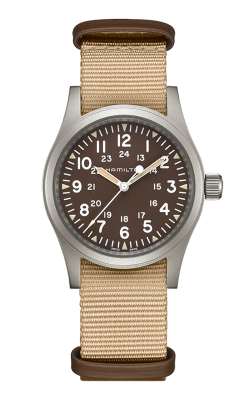 Hamilton Khaki Field Mechanical Watch H69439901 product image