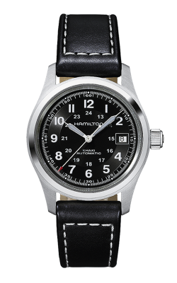 Hamilton Khaki Field Auto Watch H70455733 product image